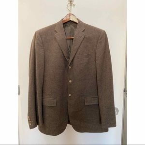 Polo by Ralph Lauren Virgin Wool Tweed Sport Coat